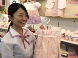 株式会社ハロー赤ちゃんの仕事イメージ