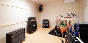 (株)ラグインターナショナルミュージック スタジオラグの仕事イメージ