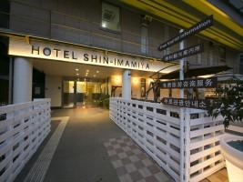 ホテル新今宮の仕事イメージ