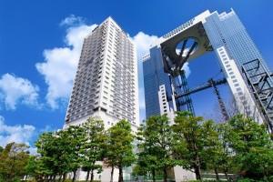 株式会社テェルウィンコーポレーション【ウェスティンホテル大阪】の仕事イメージ