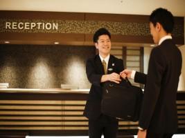 ホテル京阪天満橋の仕事イメージ