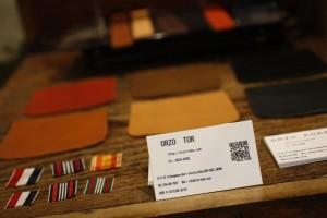 合同会社エイチ、ORZO-HORIE店の仕事イメージ
