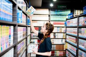 メディアカフェポパイ梅田桜橋店の仕事イメージ