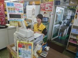 株式会社ひがし北海道イエローハットの仕事イメージ
