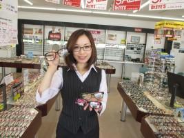 メガネのドクターアイズ野々市店の仕事イメージ