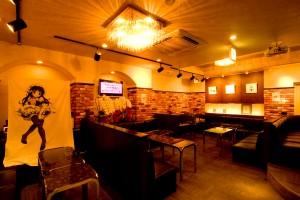 メイドCafe&Club満足家の仕事イメージ
