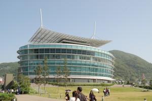 関門海峡ミュージアム(海峡ドラマシップ)の仕事イメージ