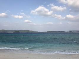 【阿嘉島】民宿・スーパー辰登城【座間味村】の仕事イメージ