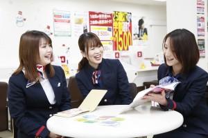 ドコモショップ筑前店(兼松BDコミュニケーションズ株式会社)の仕事イメージ