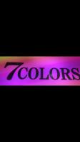 7 COLORSの仕事イメージ