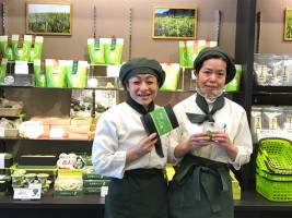 株式会社 寺子屋 茶和々川越店の仕事イメージ