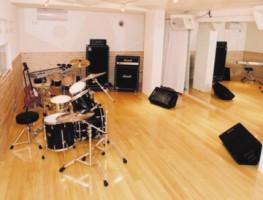 音楽スタジオ トリゴロの仕事イメージ