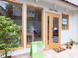 ペットサロン&カフェ furi furiの仕事イメージ
