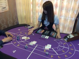 アミューズメントカジノjokerの仕事イメージ
