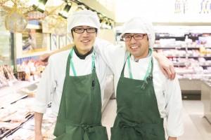 イトーヨーカドー食品館梅島店の仕事イメージ