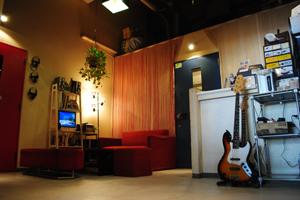 株式会社 楽蓮房 Sound Studio U-Beの仕事イメージ