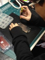 株式会社クイックアールズ・横浜駅徒歩1分新規店舗の仕事イメージ