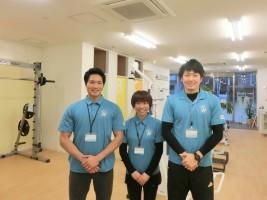 株式会社スポーツプラス 「すぽフィット戸塚」の仕事イメージ