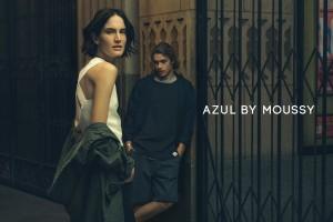 AZUL by moussy モザイクモール港北店の仕事イメージ